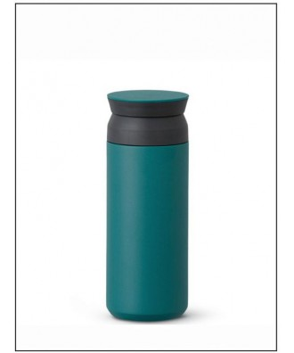 TRAVEL Tumbler 350ml turkus