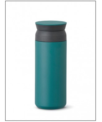TRAVEL Tumbler (turkusowy) 500ml