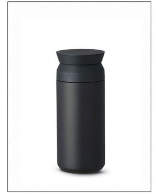 TRAVEL Tumbler 350ml czarny