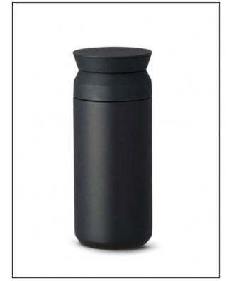 TRAVEL Tumbler (black) 500ml
