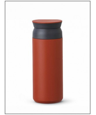 TRAVEL Tumbler (red) 500ml