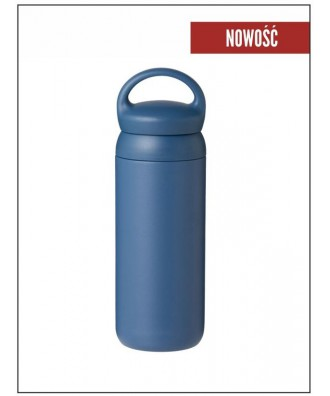 DAY OFF TUMBLER 500ml niebieski