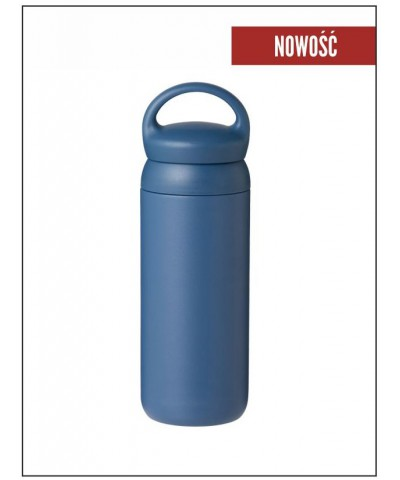 DAY OFF TUMBLER (blue)