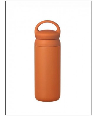 DAY OFF TUMBLER (orange) 500ml