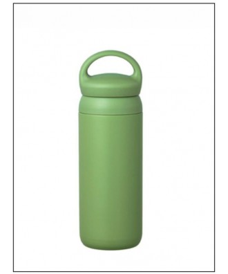 DAY OFF TUMBLER (green) 500ml