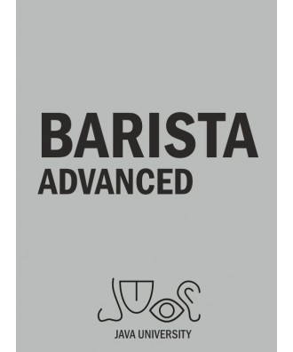 Barista advanced