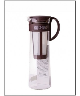 Hario - Mini Mizudashi Coffee Pot - Brown