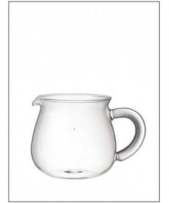 COFFEE SERVER 2 CUPS 300ml