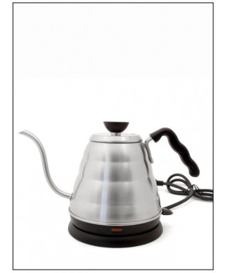 "HARIO V60 Pouring Kettle ""Buono"" — 0.8l Electric"
