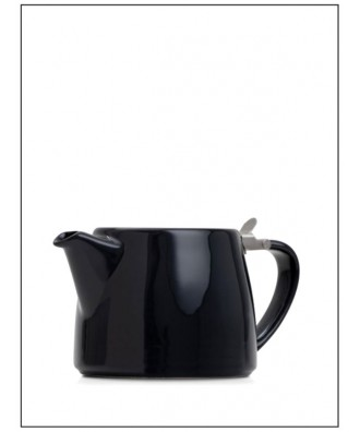 FORLIFE tea pot (black)