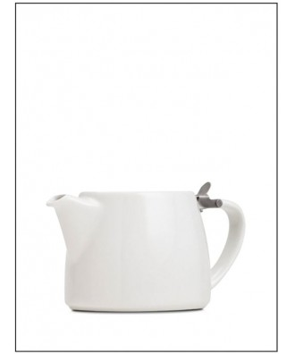 FORLIFE tea pot (white)