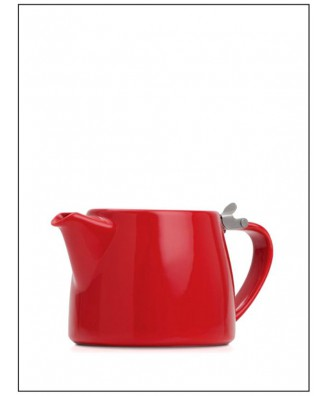 FORLIFE tea pot (red)