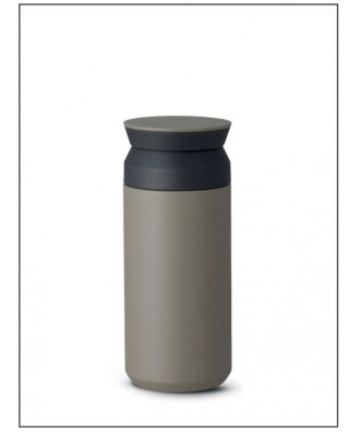 TRAVEL Tumbler (khaki) 350ml