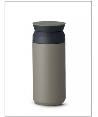 TRAVEL Tumbler (khaki) 500ml