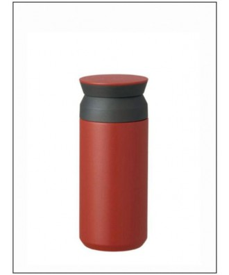 TRAVEL Tumbler (red)