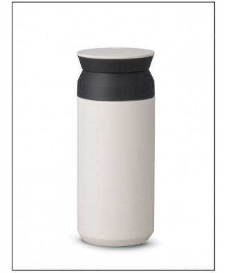 TRAVEL Tumbler (white) 500ml
