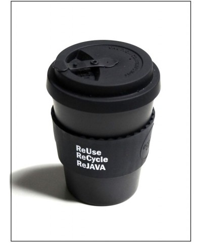 REUSABLE ReJAVA cup (236ml)